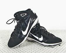 Men's Nike Zoom Hyperfly D Flywire Football Cleats Model 396260-011 Size 13