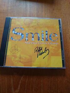 Sheena Davis Group, Smile Good Condition (CD 2001)