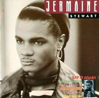 Jermaine Stewart Say it again (1987) [CD]