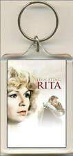 Educating Rita. The Play. Keyring / Bag Tag.