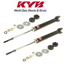 Ford Explorer 2011-2015 Pair Set of 2 Rear Shock Absorbers KYB Excel-G 349167