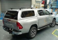 EGR Australian made brand new ANY COLOUR Toyota Hilux Canopy 2015 to Current