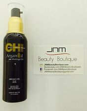 CHI Argan Oil Plus Moringa Oil 3 oz.