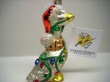 Kurt Adler Polonaise Ornament Fair Feather Friend Ap1345 Poland New Tags