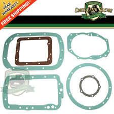 Tg3000 New Transmission Gasket Set For Ford Tractor 2000 3000 4000 4000su