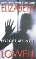 Forget Me Not by Lowell, Elizabeth
