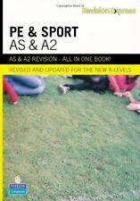 Revision Express AS and A2 Physical Education and Sport (Direct to learner Sec,