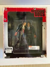 Mezco Reservoir Dogs Mr. Orange & Mr. White Action Figure 2-Pack