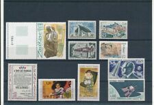 D069884 France Nice selection of MNH stamps
