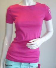 Ralph Lauren Short Sleeve Machine Washable T-Shirts for Women
