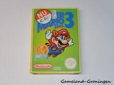 Nintendo NES / NES Game: Super Mario Bros 3 Classic Serie (NEW) NOE