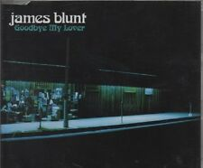JAMES BLUNT Goodbye my lover 2 TRACK CD NEW - NOT SEALED