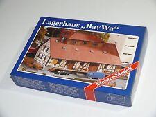 N-Gauge - Meister-Modell - Storage Depot Bay Wa
