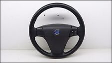 VOLVO S40 V50 2004-2007 STEERING WHEEL WITH STEREO CONTROLS COMPLETE