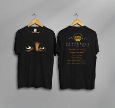 Vintage T-Shirt 90s Michael Jackson Dangerous World Tour 1992
