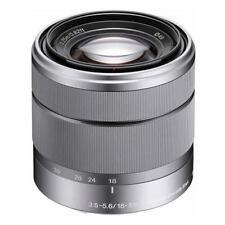 SONY NEX 18-55mm OSS LENS FIT TO ALL NEX  E-MOUNT  DIGITAL CAMERA