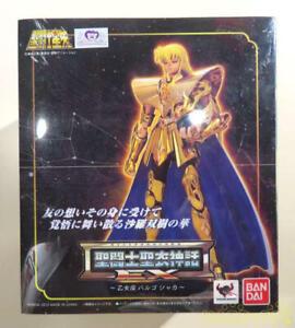 Bandai Saint Seiya Cloth Myth EX First Edition Virgo Shaka Figure Japan 120821