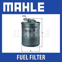 Mahle Fuel Filter KL494 - Fits Seat, Skoda, VW - Genuine Part