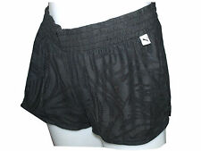 Floral Mid Sporty Shorts for Women