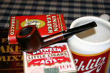 Very Rare Kaywoodie Matched Grain 69 Vintage Estate Pipe Restored! Great Pipe