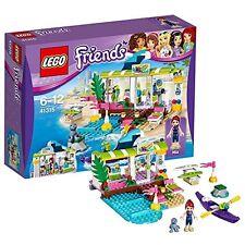 Lego Friends - le Magasin de Plage (41315)