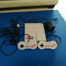 New Famicom Complete HVC-10  w/ 2 Controllers - Nintendo  Tested NTSC-J NES USED