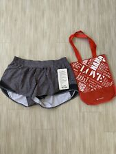 lululemon Hotty Shorts II