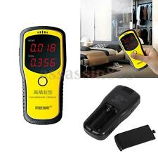 Digital Formaldehyde Detector HCHO & TVOC Meter Indoor Home Air Quality Tester