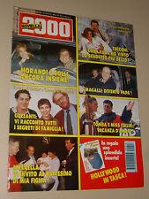 NOVELLA=1992/18=MARCELLA BELLA=GUZZANTI=TACCONI=EDOARDO MANGIAROTTI=ANNIE PAPA=