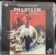 Phantasm Laserdisc