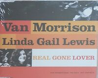 Van Morrison & Linda Gail Lewis – Real Gone Lover [ CD MAXI NEUF ]
