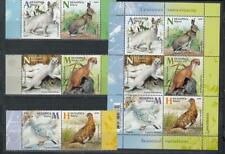 Belarus Weissrussland MNH** 2020 Mi.1344-48 Set + Block Seasonal Animals