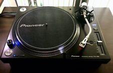 Pioneer PLX-1000 High-Torque Direct Drive Professional Turntable Black