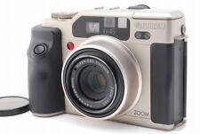 [C Normal] FujiFilm GA645 Zi PRO Film Camera Zoom 55-90mm lens From JAPAN Y4095
