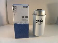 Mahle Fuel Filter KC223 Fits Ford 2.2 2.4 Diesel Models OE QUALITY