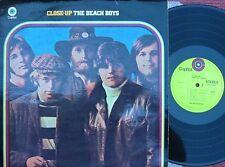 Beach Boys ORIG NZ LP Close up EX Surf Sunshine Pop Capitol NKC40003