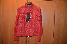 Escada womens jacket soft leather size 38.Brand NEW  SMRP $1690.00