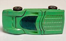Hot Wheels Redline 73 Seafoam Ferrari 512 S