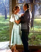 "JULIE ANDREWS AND CHRISTOPHER PLUMMER IN ""THE SOUND OF MUSIC"" 8X10 PHOTO (CC416)"