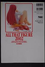 JAPAN All That Figure 2002 (Book)