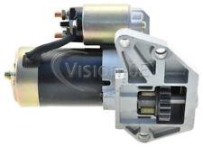 Starter Motor-Starter Vision OE 17719 Reman