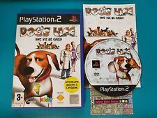 PS2 : dog's life - une vie de chien