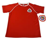 e26f5e83d Chivas Rayadas mexico soccer kids jersey National Team Sports Flag red Youth