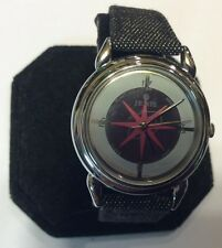 Collectible Jemis unisex earth themed watch,new old stock,rare/collectible  L492
