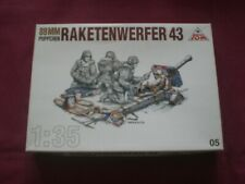 Raketenwerfer 43 88mm Puppchen  - SCALA 1/35 TOM
