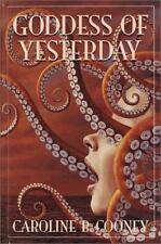 Goddess of Yesterday by Caroline B. Cooney (2002, Hardcover)