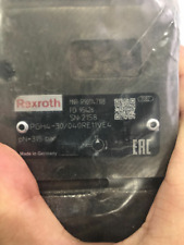 1pc New rexroth PGH4-30/040RE11VE4 PGH4-3X/040RE11VE4 By DHL or EMS #G5y xh