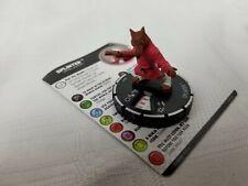 Splinter 019 Teenage Mutant Ninja Turtles TMNT Heroclix R