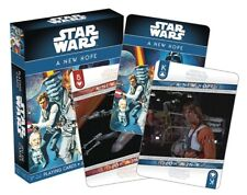 Star Wars Episode 4 Playing Cards, A New Hope