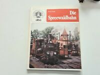 Die Spreewaldbahn von Preuss, Erich